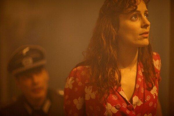 кадры и фото из фильма Женщина и мужчины