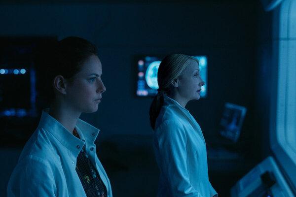 кадры и фото из фильма Бегущий в лабиринте: Лекарство от смерти
