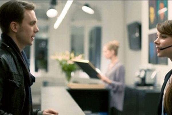 кадры и фото из фильма Эго