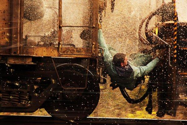 кадры и фото из фильма Неуправляемый