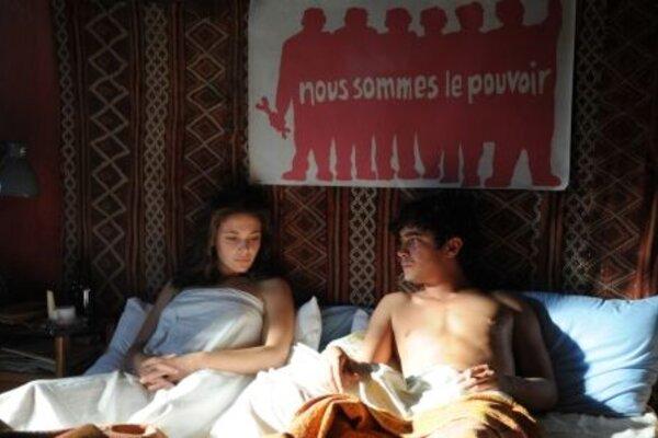 кадры и фото из фильма Мечта по-итальянски