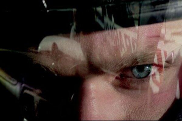 кадры и фото из фильма Прирожденный гонщик