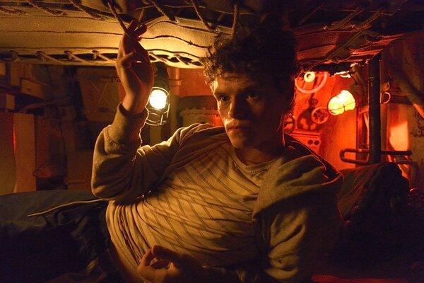 кадры и фото из фильма Черное море