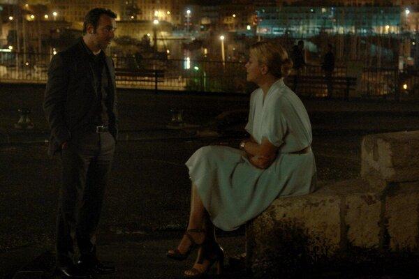 кадры и фото из фильма Любовь не по размеру