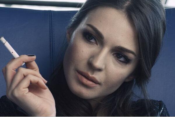кадры и фото из фильма Sex, кофе, сигареты