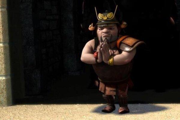 кадры и фото из фильма Гладиаторы Рима 3D