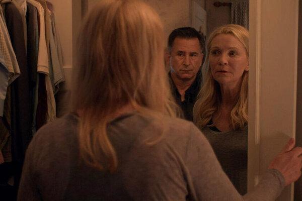 кадры и фото из фильма Хороший брак