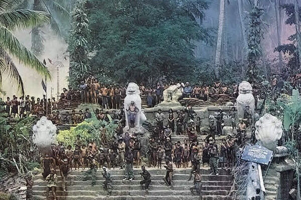 кадры и фото из фильма Апокалипсис сегодня