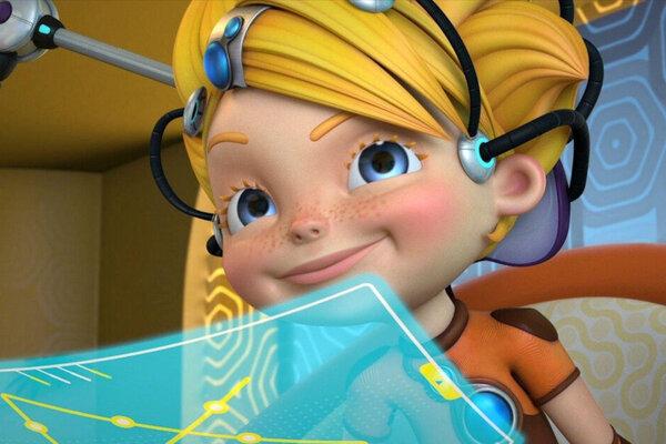 кадры и фото из фильма Алиса знает, что делать! Зеленая месть