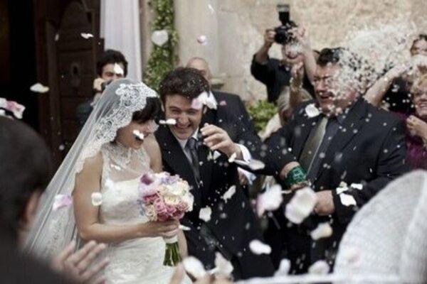 кадры и фото из фильма Репортаж со свадьбы