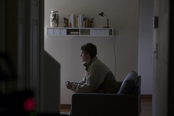 кадры и фото из фильма Дубликат