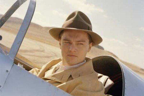 кадры и фото из фильма Авиатор