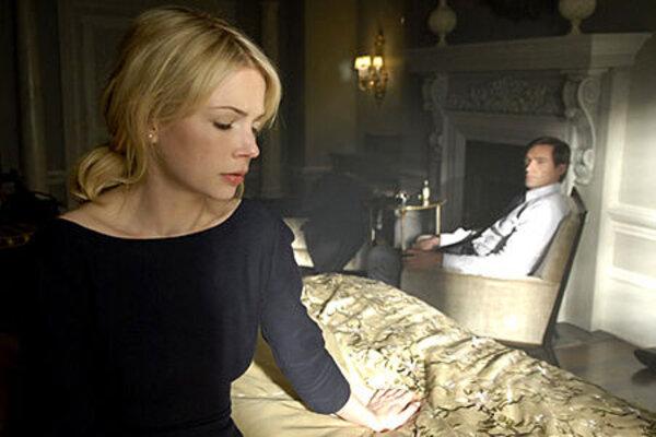 кадры и фото из фильма Список контактов