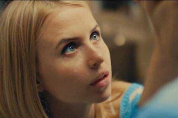 кадры и фото из фильма Побег за мечтой