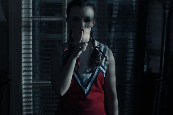 кадры и фото из фильма Зло