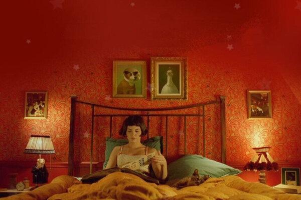 кадры и фото из фильма Амели