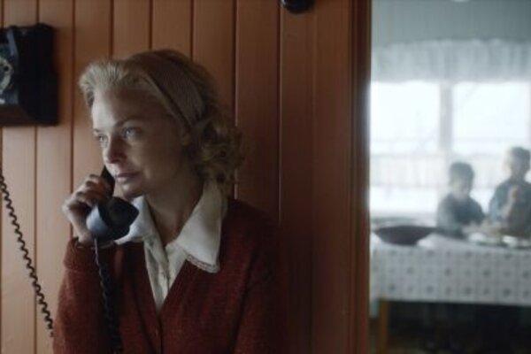 кадры и фото из фильма Кон-Тики