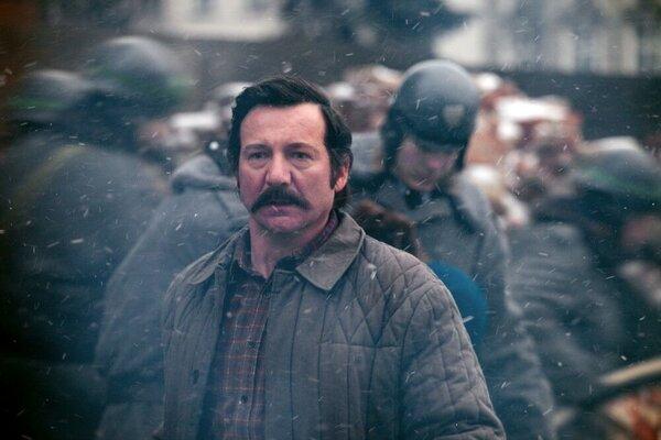 кадры и фото из фильма Валенса. Человек надежды