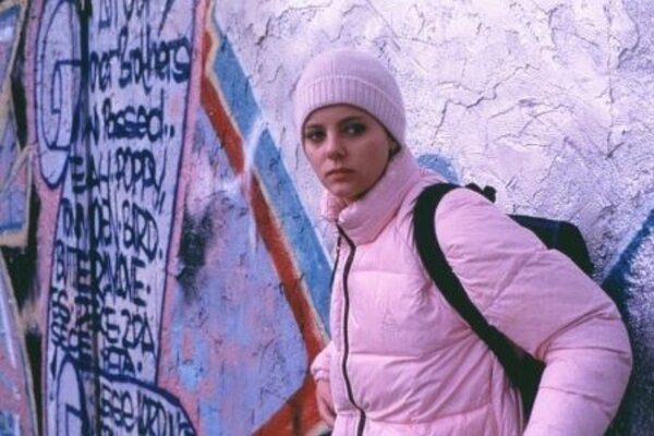 кадры и фото из фильма Черное и белое