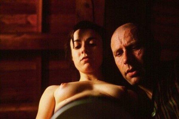кадры и фото из фильма Первая любовь