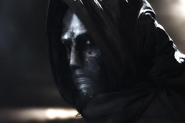 кадры и фото из фильма Фантастическая четверка