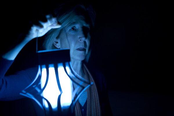 кадры и фото из фильма Астрал: Глава 3