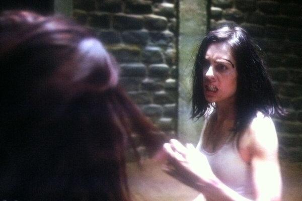 кадры и фото из фильма Уничтожение