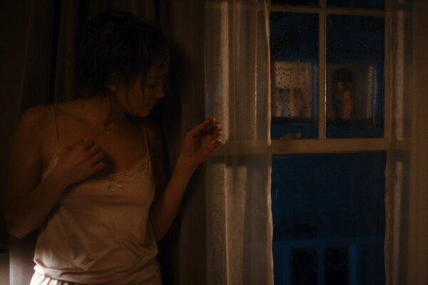 кадры и фото из фильма Поклонник
