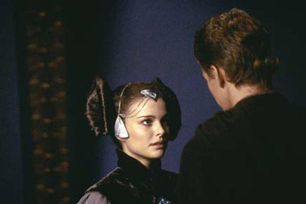 кадры и фото из фильма Звездные Войны: Эпизод II - Атака клонов 3D