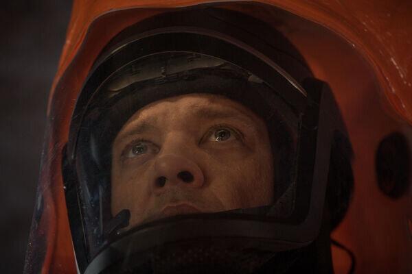 кадры и фото из фильма Прибытие
