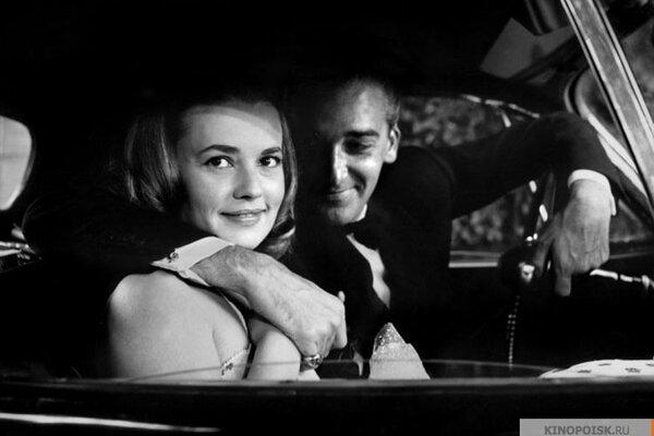 кадры и фото из фильма Les amants