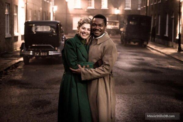 кадры и фото из фильма Соединенное королевство
