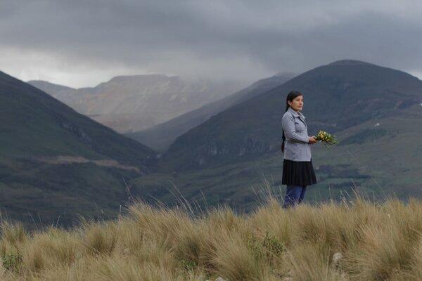 кадры и фото из фильма Дочь озера