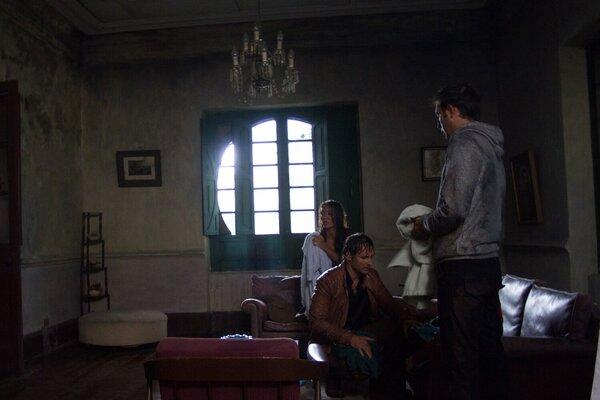 кадры и фото из фильма Галлоуз Хилл