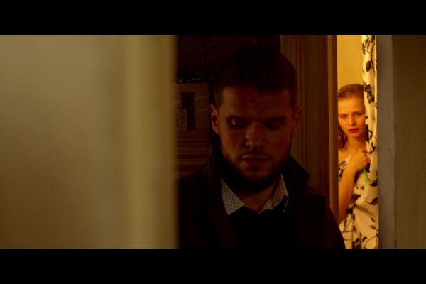 кадры и фото из фильма Проводник