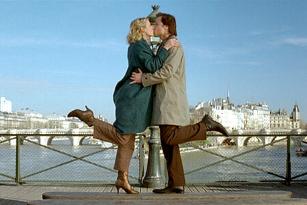 кадры и фото из фильма Реальная любовь 2
