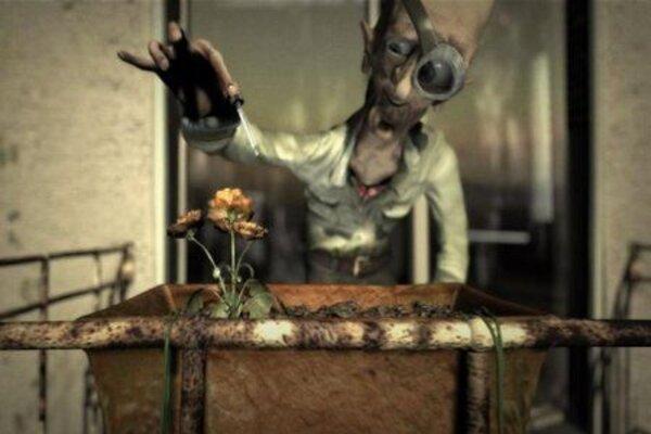 кадры и фото из фильма Посылка