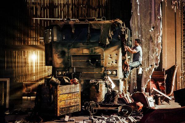 кадры и фото из фильма Трансформеры: Эпоха истребления