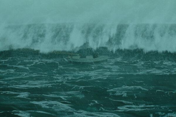 кадры и фото из фильма И грянул шторм IMAX 3D