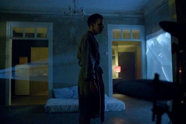 кадры и фото из фильма Амбивалентность