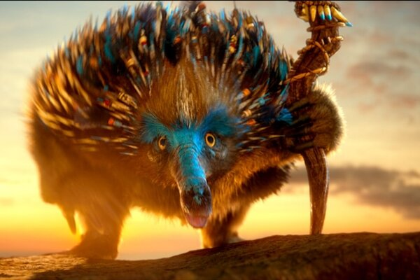 кадры и фото из фильма Легенды ночных стражей IMAX 3D