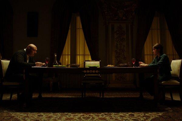 кадры и фото из фильма Дубровский