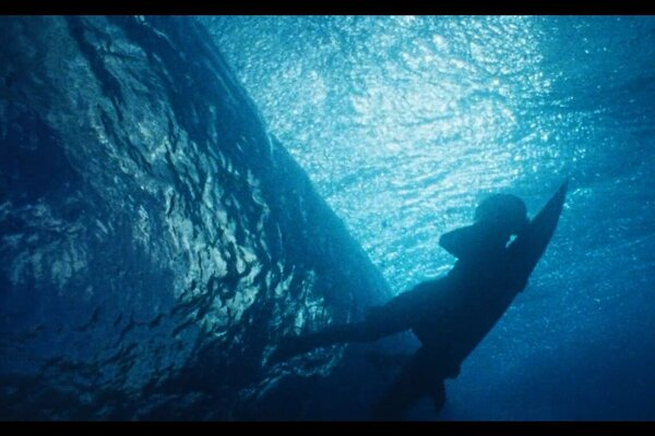 кадры и фото из фильма Вид с голубой Луны