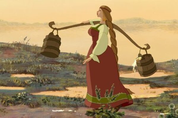 кадры и фото из фильма Князь Владимир
