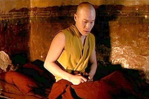 кадры и фото из фильма Самсара