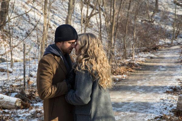 кадры и фото из фильма Отцы и дочери