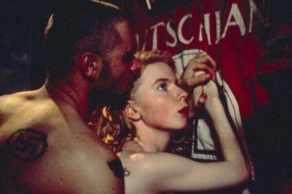 кадры и фото из фильма Скины