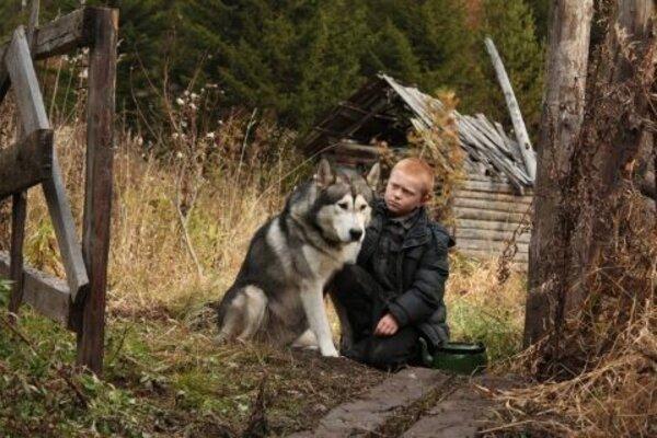 кадры и фото из фильма Сибирь, Мон амур
