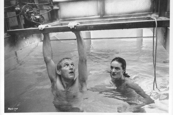кадры и фото из фильма Бассейн утопленников