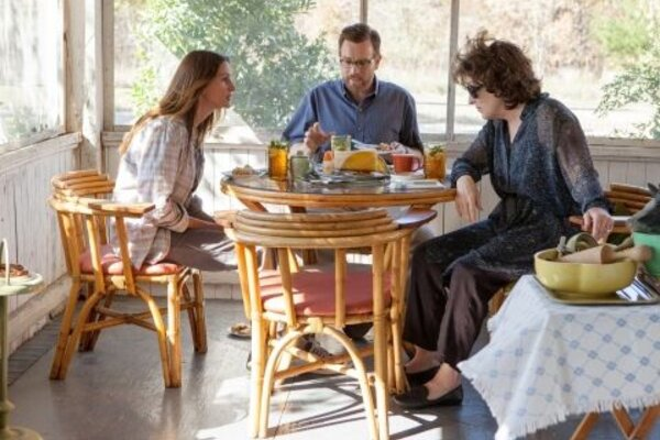 кадры и фото из фильма Август: Графство Осейдж